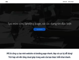 interactive.channelvn.net screenshot
