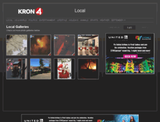 interactives.kron4.com screenshot