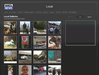 interactives.wjcl.com screenshot