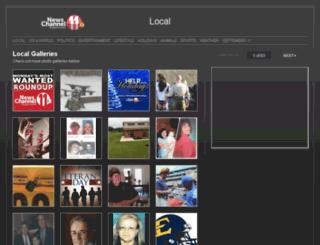 interactives.wjhl.com screenshot