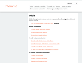 interama.net screenshot