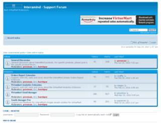 interamind.com screenshot