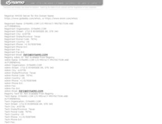 interaxon.com screenshot