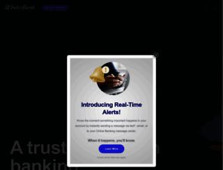 interbank.com screenshot