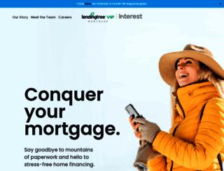 interest.com screenshot