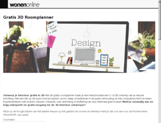 interieur-design-software.nl screenshot