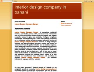 interior-design-banani.blogspot.com screenshot