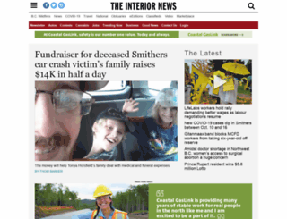 interior-news.com screenshot