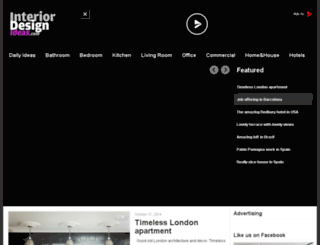 interiordesignideas.com screenshot