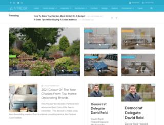interiordesire.net screenshot