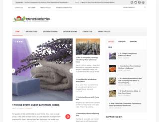 interiorexteriorplan.com screenshot
