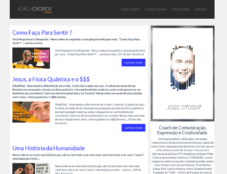 interiorhumano.com screenshot