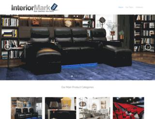 interiormark.com screenshot