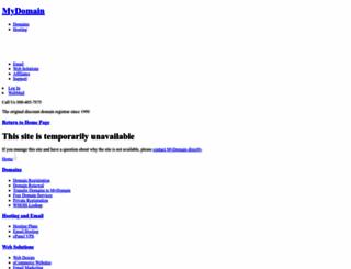 interjobconnects.org screenshot