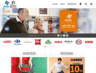 interlagos.com.br screenshot