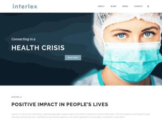 interlexusa.com screenshot