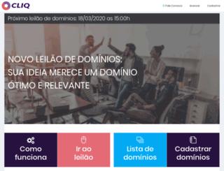 interloc.com.br screenshot