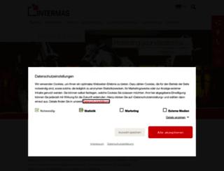 intermas-el.com screenshot