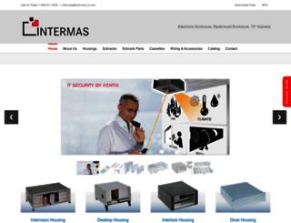 intermas-us.com screenshot