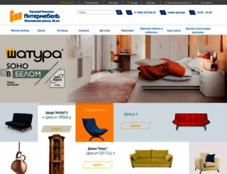 intermebel.net screenshot