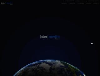 intermediamexico.net screenshot