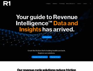 intermedix.com screenshot