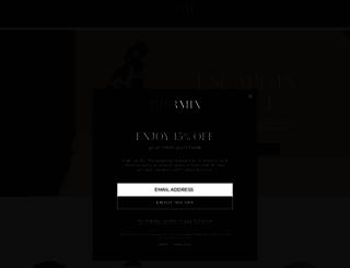 intermixonline.com screenshot