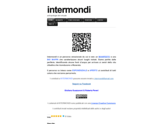 intermondi.wordpress.com screenshot