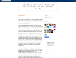 internal-optimist.blogspot.ca screenshot