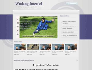 internalstyle.com screenshot