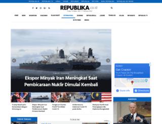 internasional.republika.co.id screenshot