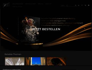 international-graphics.de screenshot