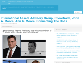 internationalassetadvisorygroup.com screenshot
