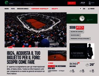 internazionalibnlditalia.com screenshot