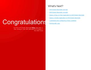 internebula.net screenshot