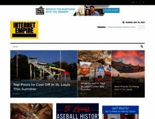 internet-empire.com screenshot