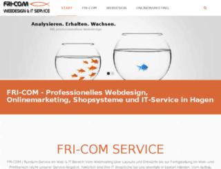 internet-pfadfinder.de screenshot