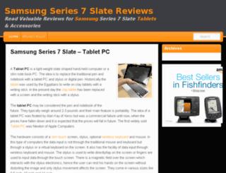internet-tablet-reviews.com screenshot