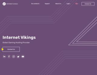 internetbolaget.se screenshot