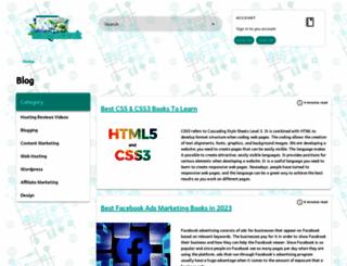 internetcloak.com screenshot