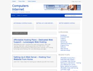 internetcomputer-to.pusku.com screenshot
