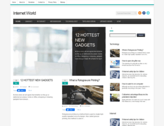 internetdiscada.com screenshot