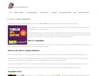 internetentv.net screenshot