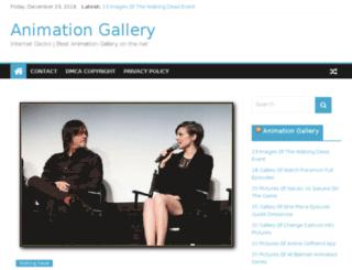 internetgecko.com screenshot