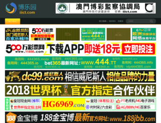 internetgyan.com screenshot