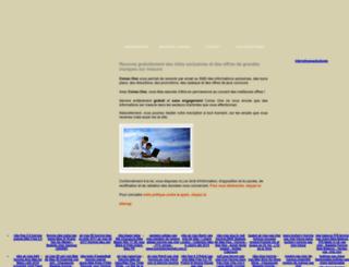 internetinesparduotuves.eu screenshot