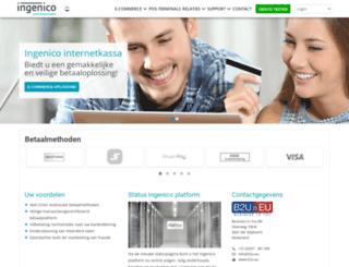 internetkassa.com screenshot