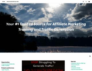 internetmarketbiz.com screenshot
