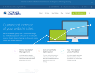 internetmarketing.com.sg screenshot