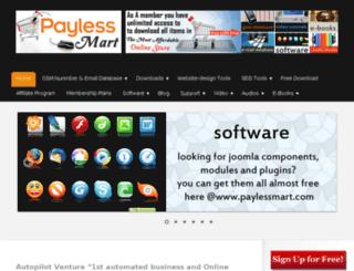 internetmarketingadverts.com screenshot